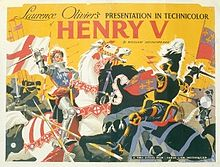 220px-Henry_V_–_1944_UK_film_poster